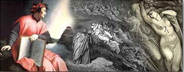 Appunti sulla Divina Commedia di Dante Alighieri