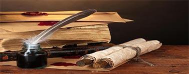 appunti letteratura