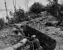 Battaglie combattute nel periodo 1914-1918