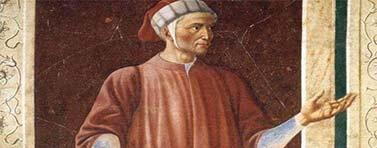 Appunti su Dante Alighieri e la Divina Commedia