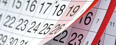 Esame di Maturità tutte le date importanti da ricordare delle prove di maturità e gli appuntamenti principali dell'anno scolastico