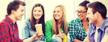 Viaggi Erasmus per studenti