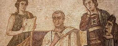 Vita e opere degli autori latini, civiltà e correnti letterarie .