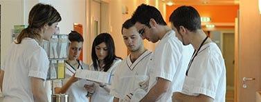 tutte le novità sui test di ingresso di professioni sanitarie e su tutti i test di ingresso