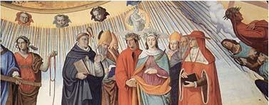 Appunti sul Paradiso nella Divina Commedia