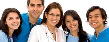 Posti disponibili per i corsi di  Infermieristica, Ostetricia, Infermieristica pediatrica, Podologia Fisioterapia, Logopedia, Ortottica e Assistenza oftalmologica, Tecniche Audiometriche, Tecniche di Laboratorio Biomedico, Tecniche di Radiologia Medica per Immagini e Radioterapia, Tecniche di Neurofisiopatologia, Tecniche della Prevenzione nell'Ambiente e nei Luoghi di Lavoro, Assistenza Sanitaria