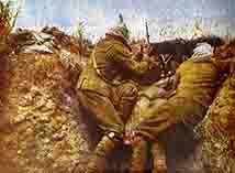 Riassunti e sintesi Prima guerra mondiale