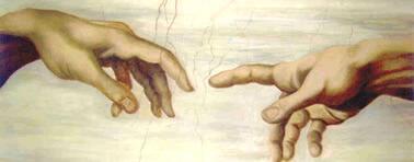 Tesina di maturità scientifica sul tema della ricerca di Dio affrontato in ambito umanistico e scientifico .