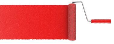 Tesina di maturità scientifica sul colore rosso presente in vari argomenti.