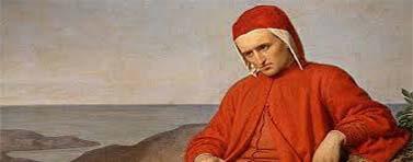 Vita ed opere del poeta fiorentino Dante Alighieri