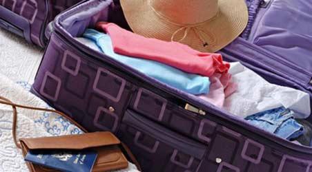 dieci cose portare in vacanza incitta