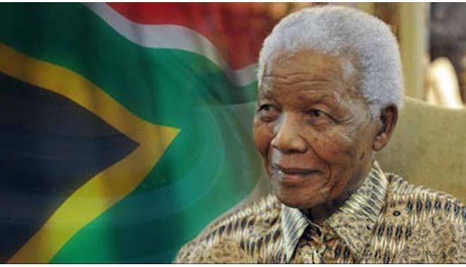 Vita di Nelson Mandela