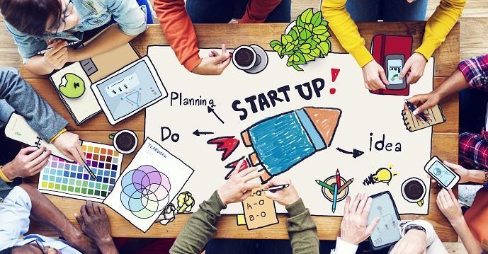 """come avviare una start up"""