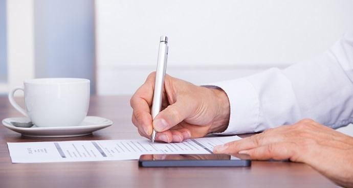 come scrivere la cover letter