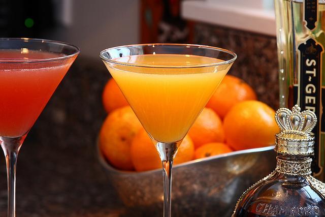 preparare cocktail in casa - Analcolico