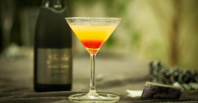 preparare cocktail in casa