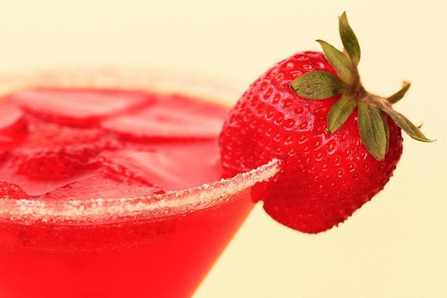 preparare cocktail in casa - daiquiri