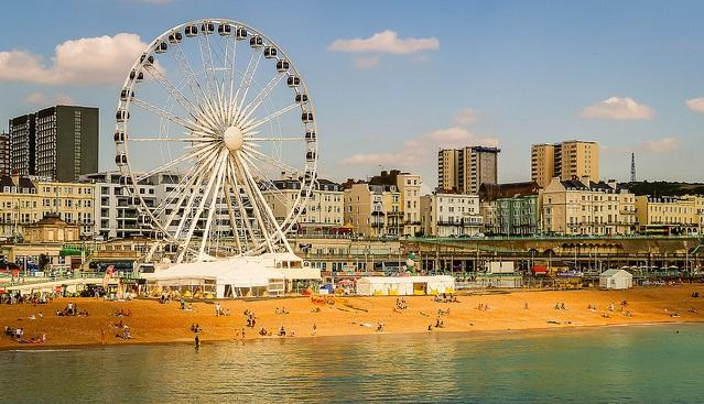 città inglesi vacanza studio