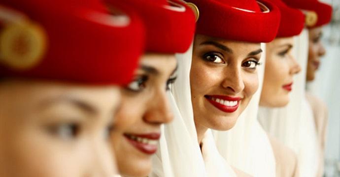 """""""lavoro emirates airlines"""""""