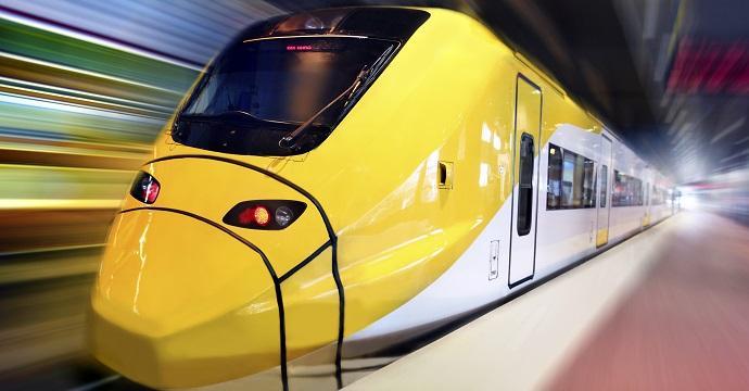 """""""viaggiare in treno"""""""