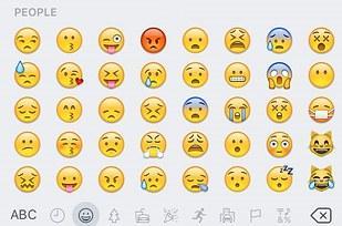 emoticons di whatsapp