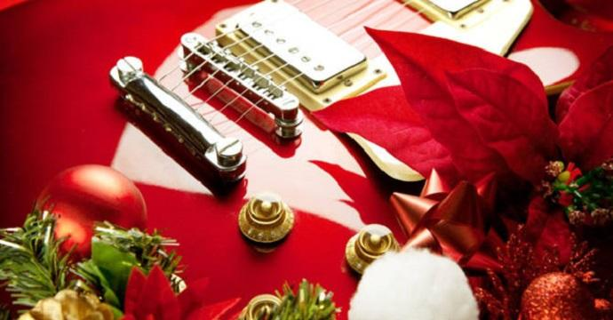 """canzoni natalizie"""
