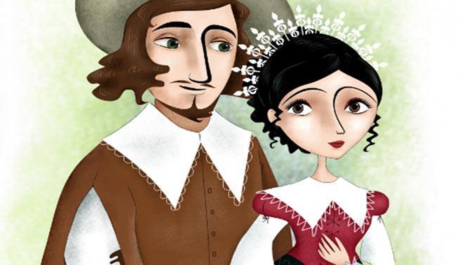 Riassunti promessi sposi tutto per l 39 interrogazione su for Sposi immagini