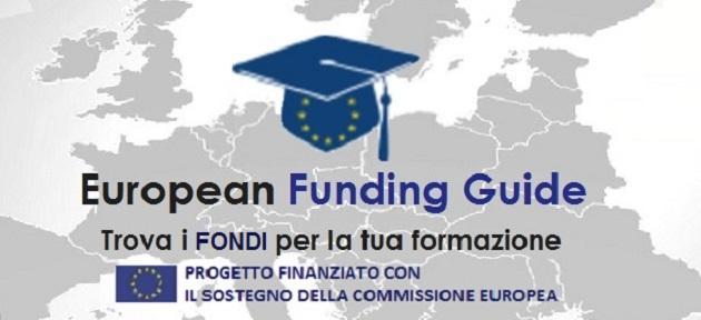 """European Funding Guide"""