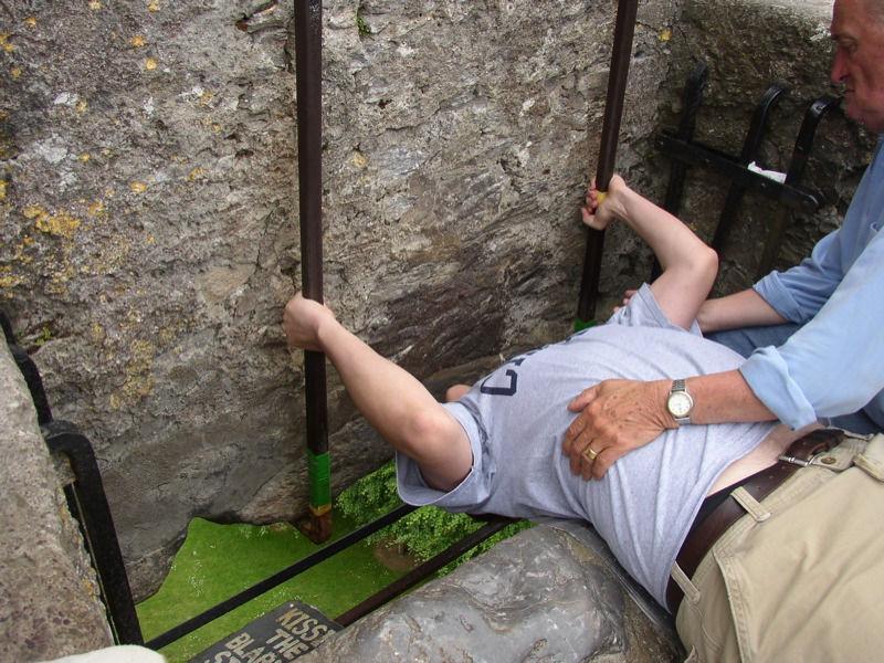Pietra di Blarney - Cork