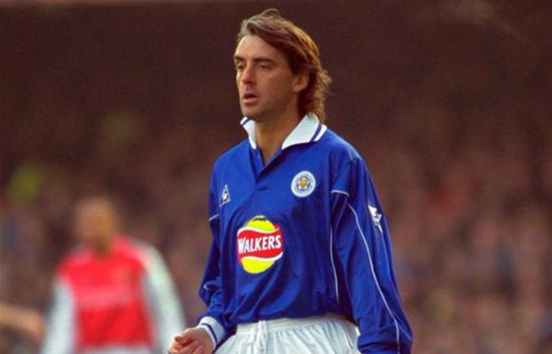 Leicester Roberto