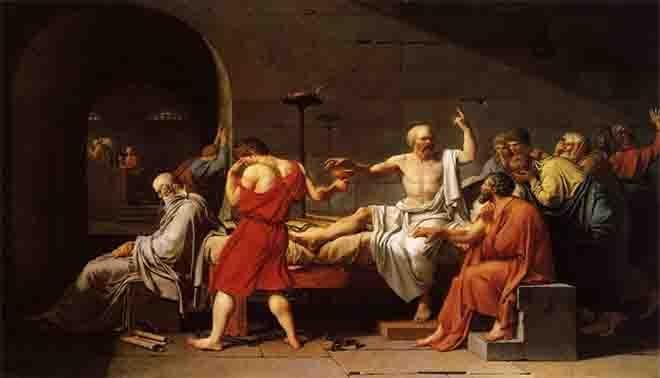 il neoclassicismo in arte