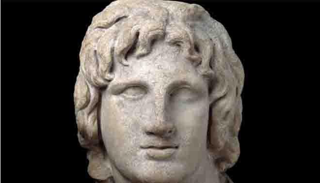 Alessandro Magno e le sue imprese