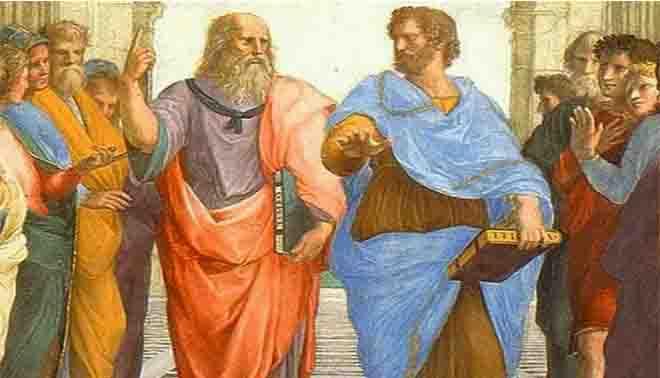 vita e opere di Aristotele