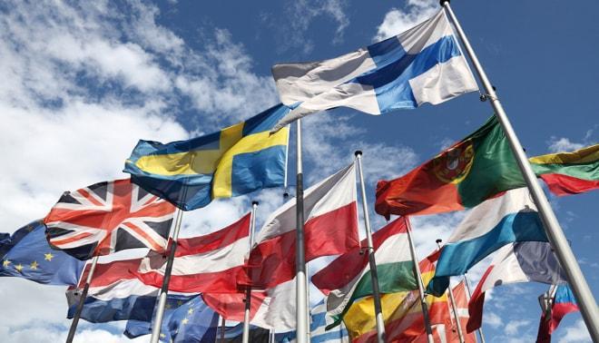 la maturità nelle grandi nazioni europee