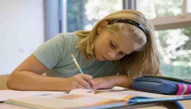 come scrivere un tema