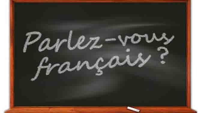 congiuntivo in francese