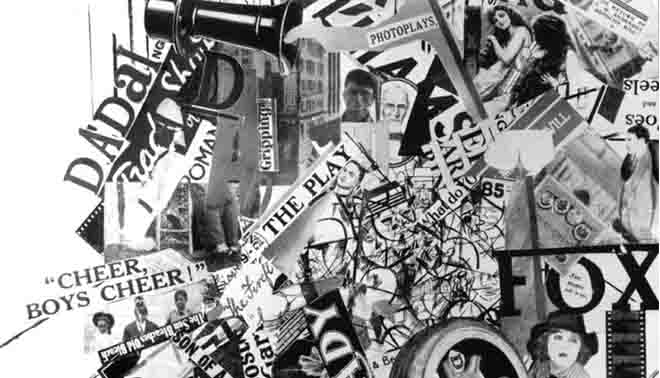 avanguardia artistica del dadaismo