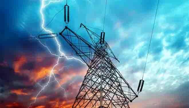 definizione di elettricità