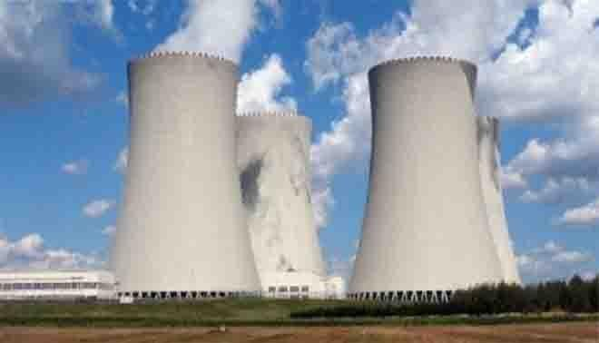 definizione di energia nucleare