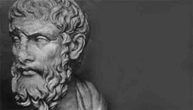 filosofia di Epicuro