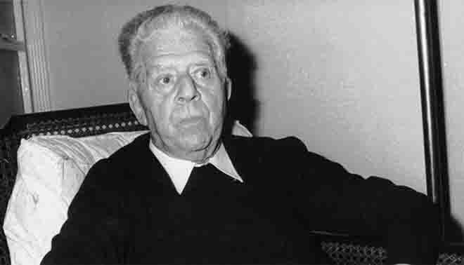Eugenio Montale letteratura