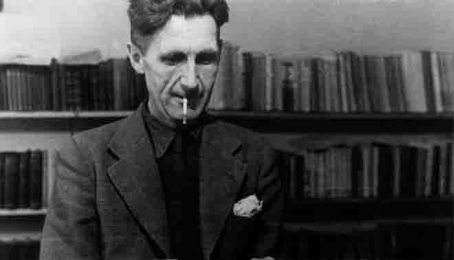 La fattoria degli animali di George Orwell
