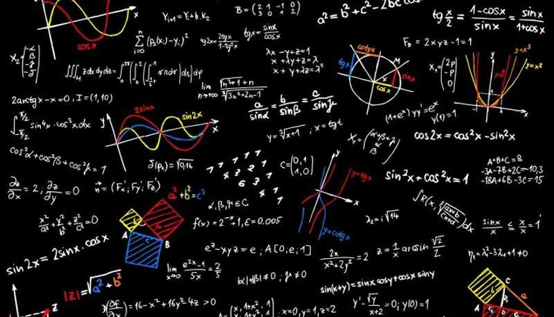 formulario matematica liceo scientifico seconda prova
