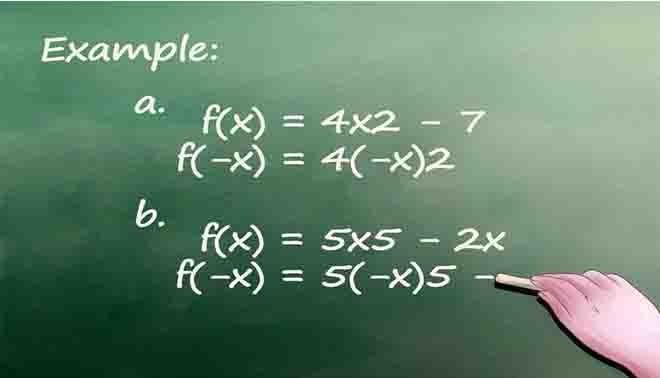 le varie tipologie di funzione