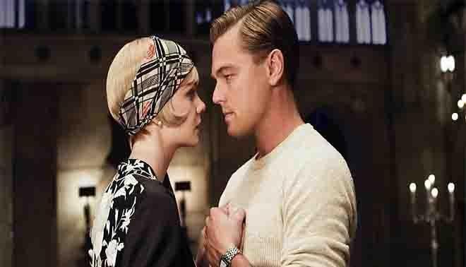 Grande Gatsby di Francis Scott Fitzgerald