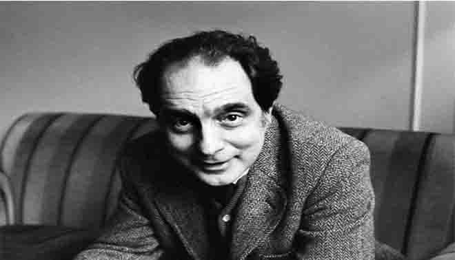 vita e opere di Italo Calvino