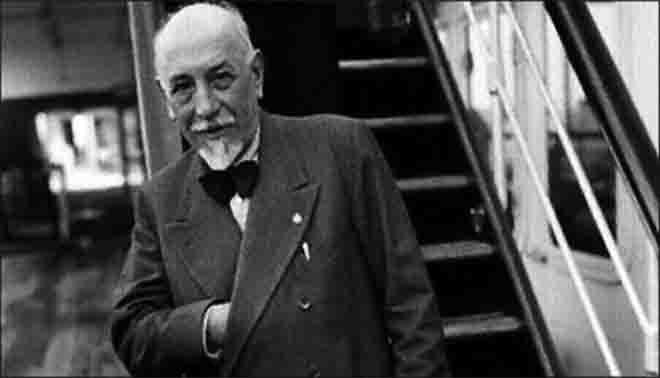 Luigi Pirandello (1867-1936) - Didattica Digitale