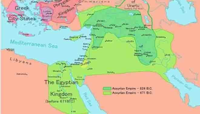 la Mesopotamia antica