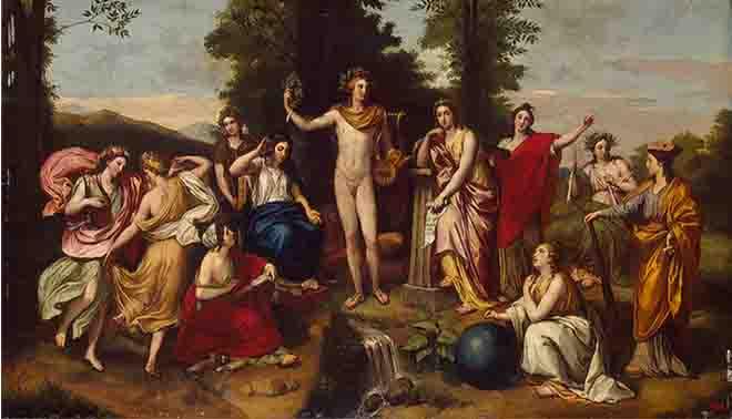 descrizione dello stile artistico del neoclassicismo