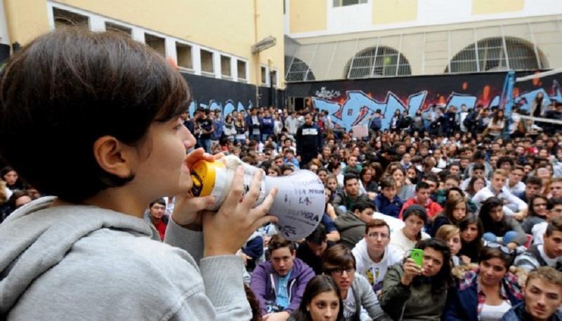 federazione studenti rete studenti questionario online diritto allo studio